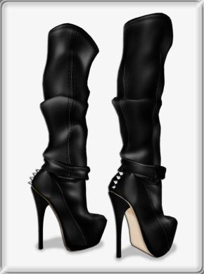 Crazy Baviera Boots